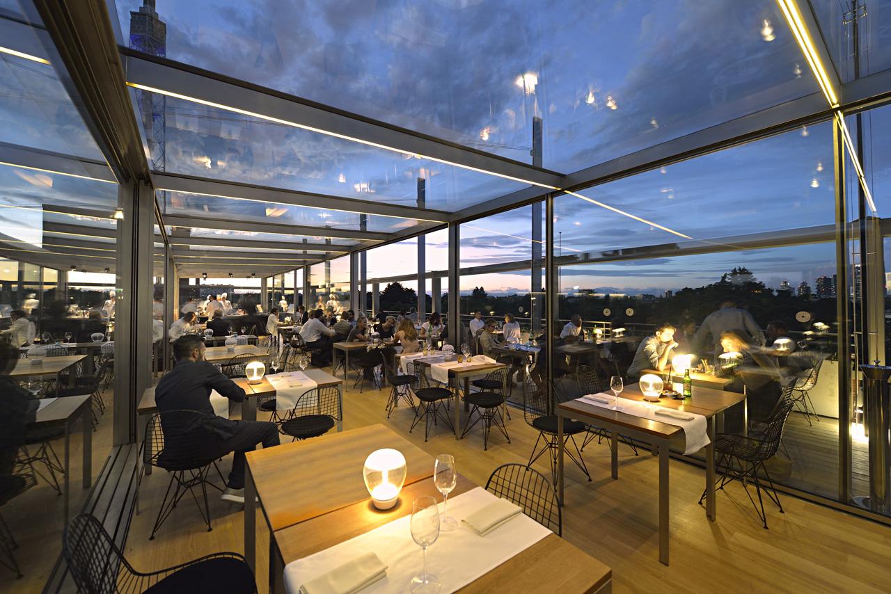 Reviews Ufficio Restaurant